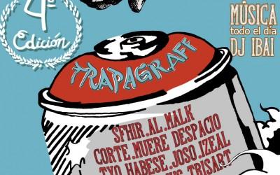 Trapagraff 2015