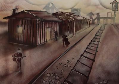 La estación de Neguri