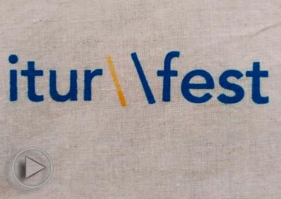 ITURfest 2015, un recorrido por las calles Iturribide y Prim