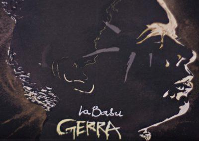 La Basu-Gerra